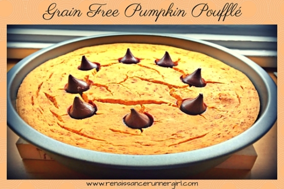 A grain free gluten free pumpkin pie perfect for the Thanksgiving table.