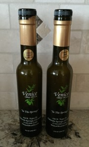 Great olive oil as a gift from Colorado