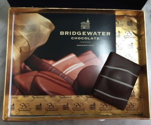 Dark chocolate is heavenly