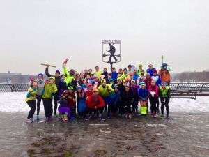 Happy Birthday to NP NY!