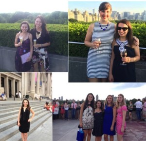 Ive celebrated three birthdays isince 21 on the Met rooftop and had countless other fun times within its walls