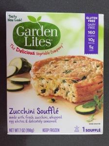 Zucchini Soufflé