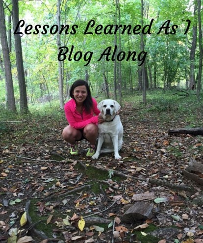 Lessons Learned As I Blog Along
